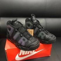 皮蓬大AIR炫彩3M反光氣墊籃球鞋