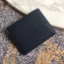 LV-N64002-04  路易威登新款原版皮男士短款錢夾