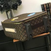 LV-M23225 路易威登专柜同步原版皮系列拉杆箱