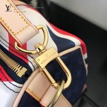 LV-M43889  路易威登專櫃同步原版皮系列男女同款限量旅行袋