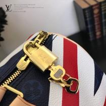 LV-M41386  路易威登專櫃同步原版皮系列女款限量波士頓包