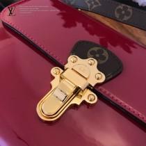 LV-M53355  路易威登專櫃同步原版皮系列女款手提斜背包