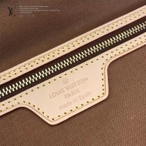 LV-M47028-01  路易威登專櫃同步原版皮系列女款購物袋
