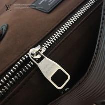 LV-M51458  路易威登專櫃同步原版皮系列男士限量雙肩包