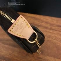 LV-M58009  路易威登專櫃同步原版皮系列晚宴包 手包
