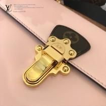 LV-M53355-03  路易威登專櫃同步原版皮系列女款手提斜背包