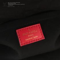 LV-M53339-02  路易威登專櫃同步原版皮系列女款手提斜背包