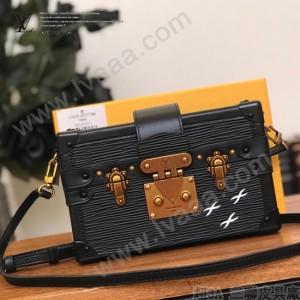 LV-M54650-02  路易威登專櫃同步原版皮系列女款手提斜背包