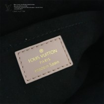 LV-M53339-01  路易威登專櫃同步原版皮系列女款手提斜背包