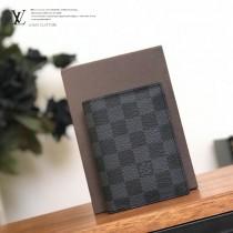 LV-N63117  路易威登新款原版皮卡包
