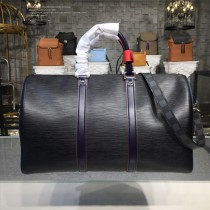 LV-M51462  路易威登新款經典LU KEEPALL旅行袋