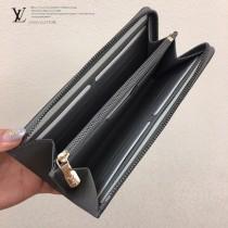 LV-M63237  路易威登新款經典COSMOS拉鏈錢夾