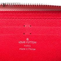 LV-M62967-01  路易威登新款原版皮Clemence錢夾