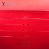LV-M64585  路易威登新款原版皮錢夾