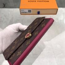 LV-M64585-01  路易威登新款原版皮錢夾