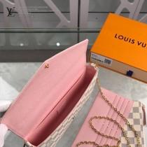 LV-N63106  路易威登新款原版手包 斜背包