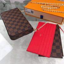 LV-N63032  路易威登新款原版手包 斜背包