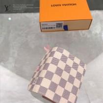LV-N62361  路易威登新款原版女士豆豆錢夾