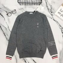 18SS專櫃同款男女同款羊毛衫