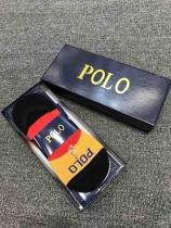 Polo襪子-01  保邏襪子