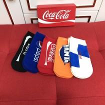 Coca-cola(可口可樂) 襪子
