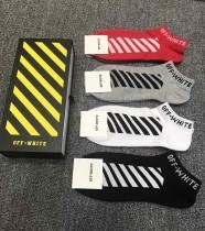 OFF-WHITE襪子-03  OFF-WHITE襪子