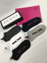 GUCCI(古奇)純棉質量穿著舒適透氣 做工精致 款式時尚潮流-01