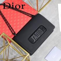 Dior-010   迪奧新款原版皮鏈條包