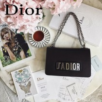 Dior-010-04   迪奧新款原版皮鏈條包