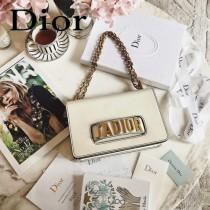 Dior-010-02   迪奧新款原版皮鏈條包