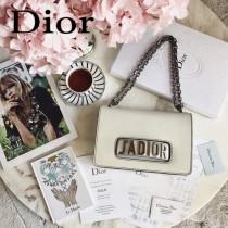 Dior-010-03   迪奧新款原版皮鏈條包