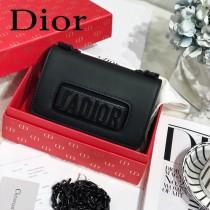 Dior-011-02   迪奧新款原版皮鏈條包