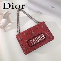 Dior-012-01   迪奧新款原版皮小母牛柔軟手提包