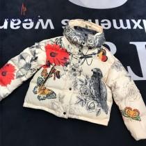Moncler蒙口-12   秋冬 女士羽絨服 最優質的95鵝絨