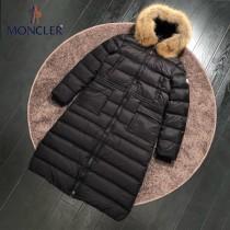 Moncler蒙口-7   秋冬 超長女款羽絨服