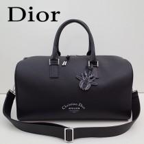 Dior-029   迪奧新款原版皮旅行袋
