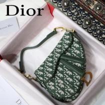 Dior-031   迪奧新款原版皮馬鞍包