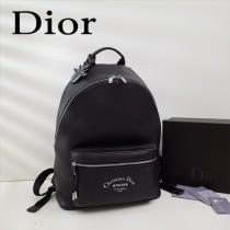 Dior-028   迪奧新款原版皮雙肩包