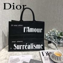 Dior-026-01   迪奧新款原版皮托特包