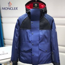 Moncler-01-02   蒙口經典款李晨同款羽絨服