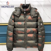 Moncler-08   蒙口MAYA系列迷彩瑪雅羽絨服