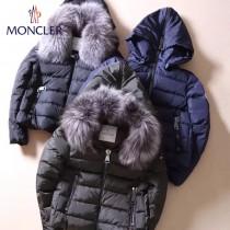 Moncler蒙口-28 女款爆版羽絨服