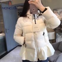 Moncler蒙口-37 秋冬 新款 女款黑色 白色羽絨服