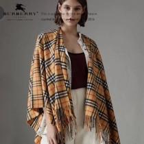 Burberry-01   巴寶莉新款鬥篷披肩