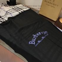 burberry圍巾-06     巴寶莉雙面雙層羊絨長巾