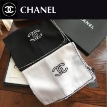 chanel圍巾-020    香奈兒coco小姐經典系列圍巾