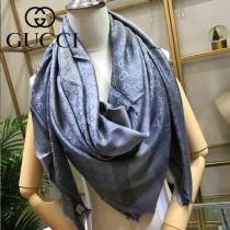 gucci圍巾-020    古馳新款羊絨方巾