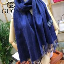 gucci圍巾-019-01    古馳新款男士羊絨圍巾