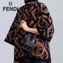 FENDI包包-013   芬迪經典雙F水桶包