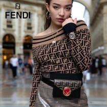 FENDI包包-014   芬迪經典腰包
